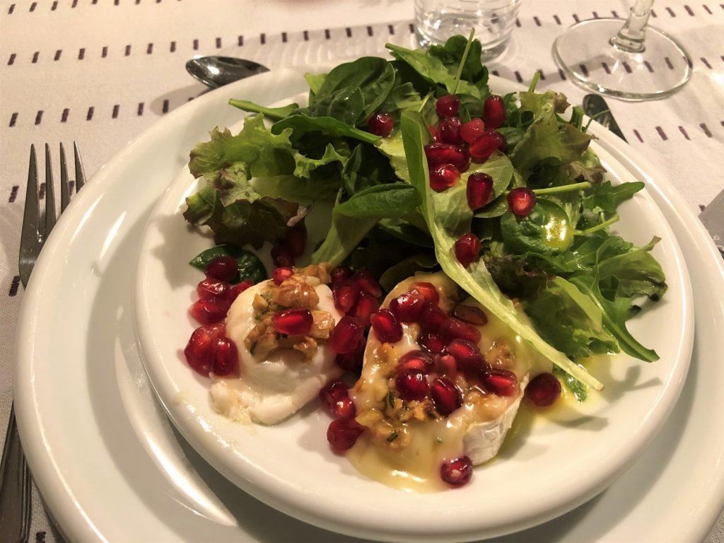 Panista_Blog_Tipp_ 10 Snacks für unterwegs - glutenfreie Weihnachtsmenüs bei Marie 2019