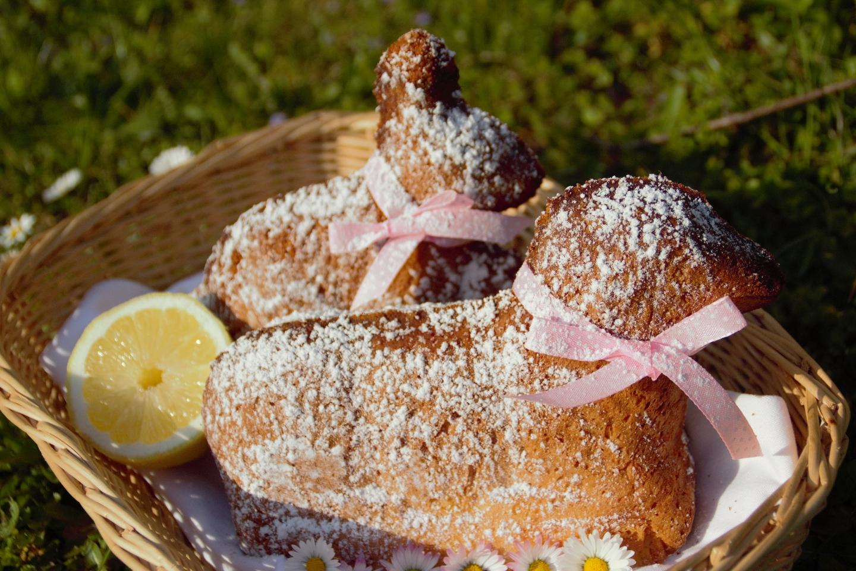 Panista_Blog_Rezept_Glutenfreies Zitronen-Mandel Osterlamm