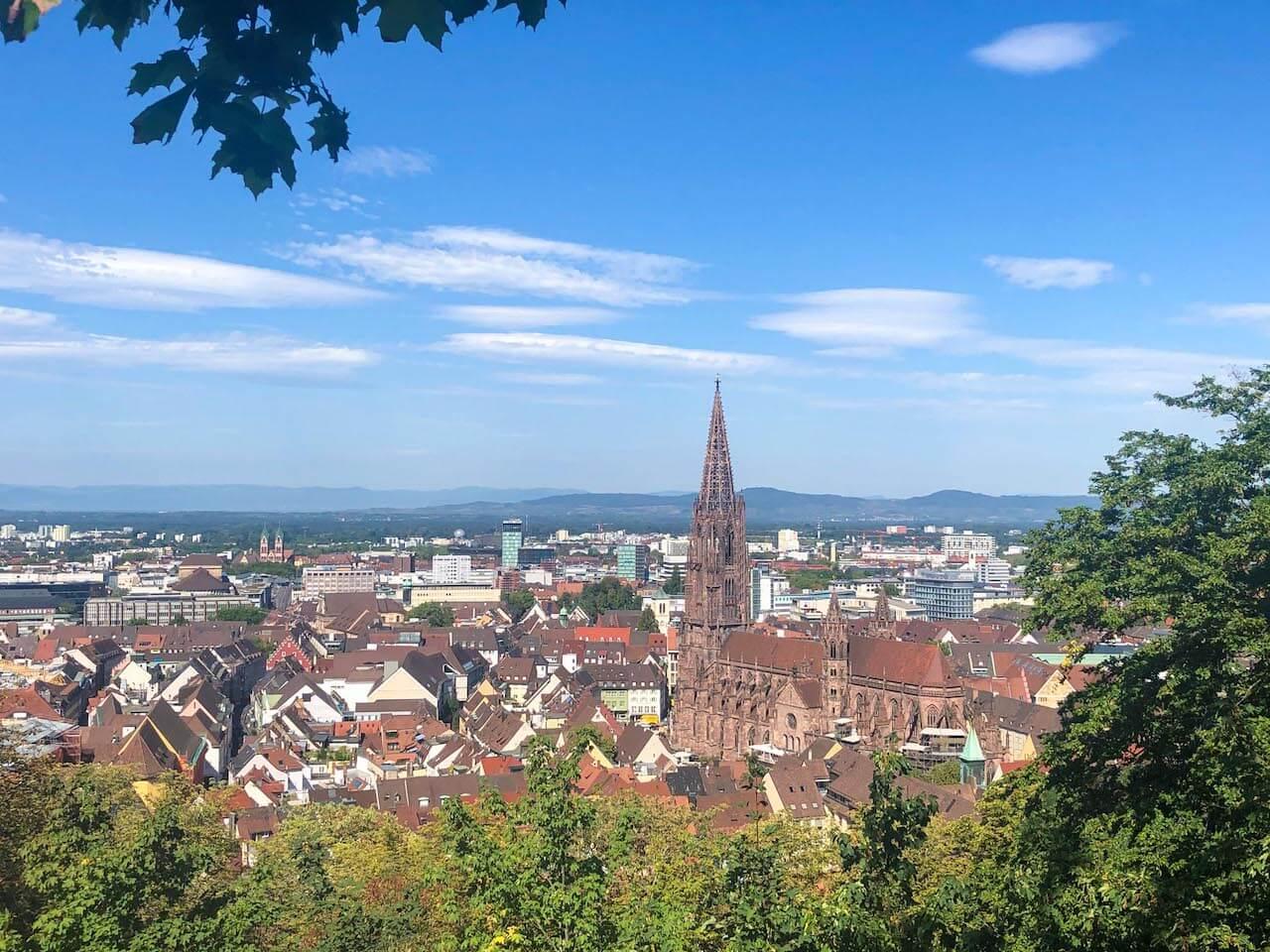 Panista_Blog_Glutenfrei Reisen_Deutschland