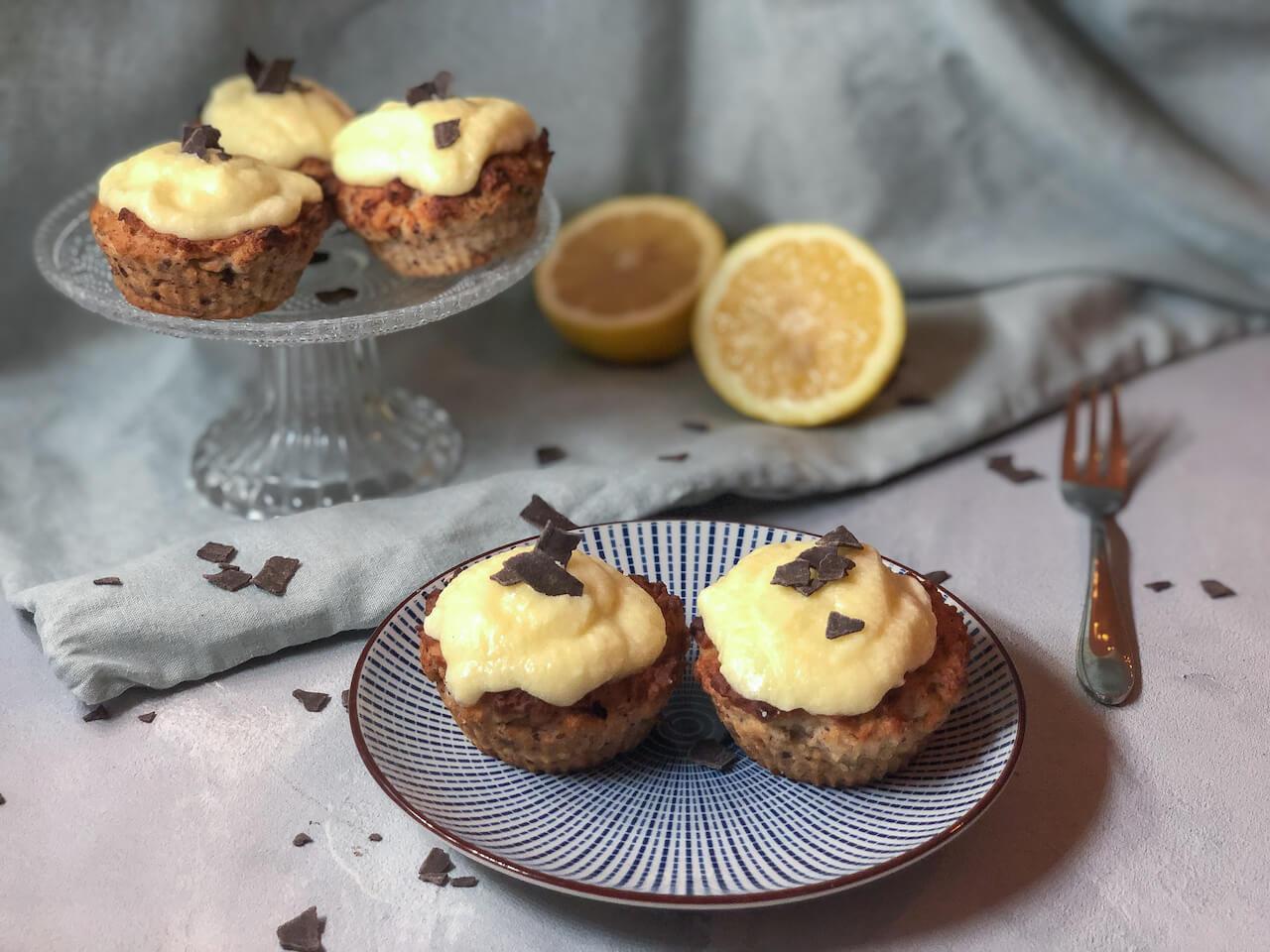 Panista_Blog_Rezept_Gliutenfreie Zitronenmuffins mit Frosting