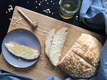 Panista_Blog_Rezepte_Glutenfreies Buttermilchbrot