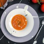 Panista_Blog_Rezepte_Glutenfreie Tomatencrèmesuppe