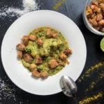Panista_Blog_Rezepte_Blumenkohlcurry mit Kokostofu_Natürlich glutenfrei
