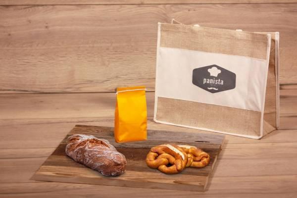 glutenfreies Starter-Set von Panista