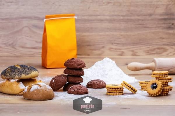 glutenfreie Mehlmischung extra fein