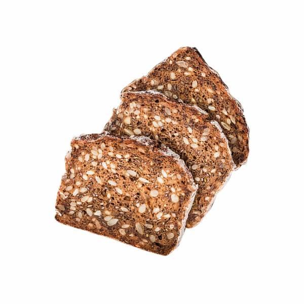 glutenfreie Brote von Panista